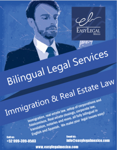 Easy Legal Mexico Bilingual Mexican Immigration Law
